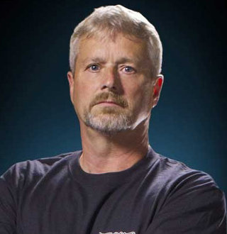 Mark Worman Bio, Married, Wife, Daughter, Age, Family