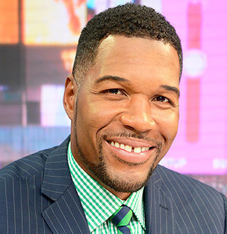 Michael Strahan Married Life: Divorce, Wife, Girlfriend and Kids