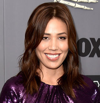 Michaela Conlin Married, Husband, Ethnicity, Parents