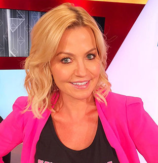Michelle Beadle Married, Husband, Boyfriend, Dating