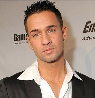Mike Sorrentino Wife, Girlfriend, Gay, Dating, Jail, Net Worth