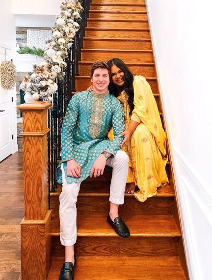 nabela-noor-and-seth-martin-married