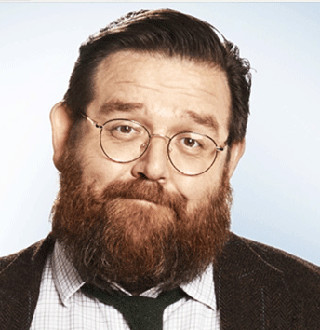 Nick Frost Wife, Divorce, Gay