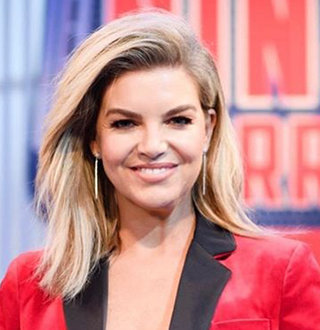 Rebecca Maddern Pregnant Details; Divorce, Husband, Partner, Net Worth
