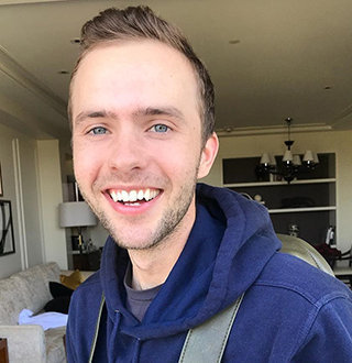 Ryland Adams Dating Status; Gay, Net Worth, Height & Family Details
