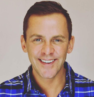 Openly Gay Scott Mills Dating status With Boyfriend; Family, Net Worth