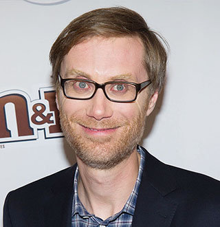 Stephen Merchant Married, Wife, Girlfriend, Gay, Height, Net Worth