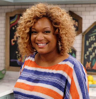 Sunny Anderson Married, Husband, Boyfriend, Family, Net Worth