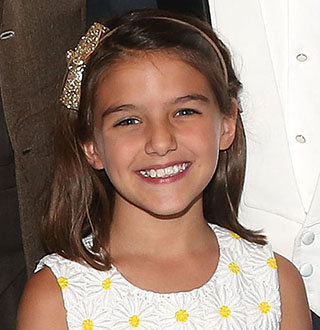 Suri Cruise Wiki: Family, Mother, Net Worth, Tom Cruise, Now