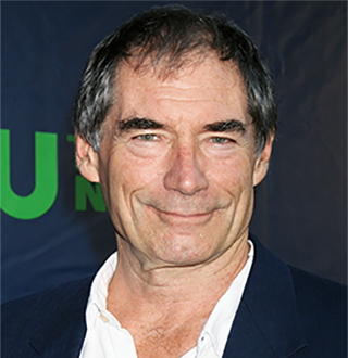 Timothy Dalton Married, Dating, Family