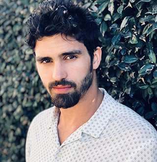Tom Maden Wiki: Married, Girlfriend, Gay, Parents, Height, Ethnicity