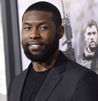 Trevante Rhodes Gay, Wife, Girlfriend, Married