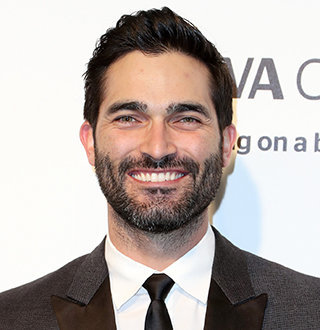 Tyler Hoechlin Dating Status; Girlfriend, Married, Ethnicity